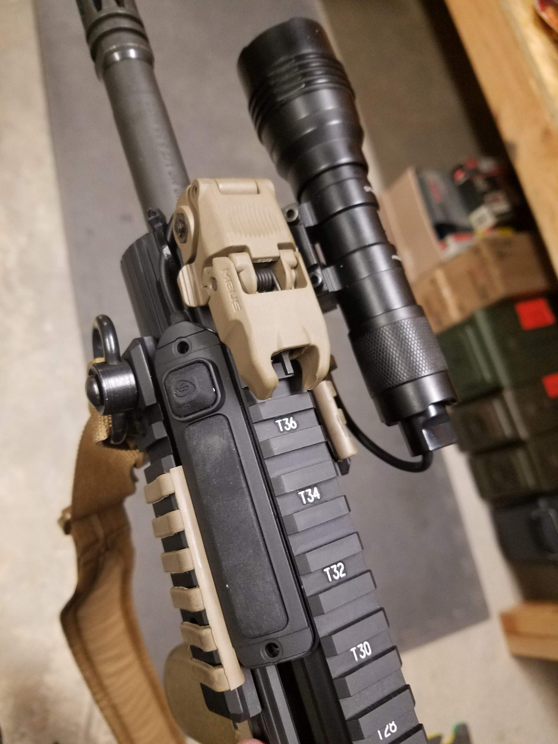 "Streamlight ProTac Rail Mount HL-X: Initial Impressions<span class=""wtr-time-wrap after-title""><span class=""wtr-time-number"">7</span> min read</span>"